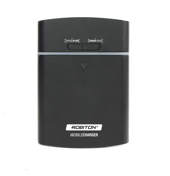 Robiton MobileCharger
